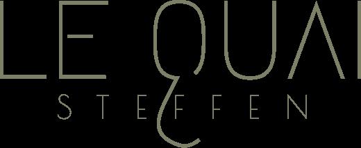 logo-le quai steffen restaurant luxembourg gare le quai steffen take-away a emporter plats préparés brasserie rotisserie luxembourg resto bar cocktails menu le quai steffen